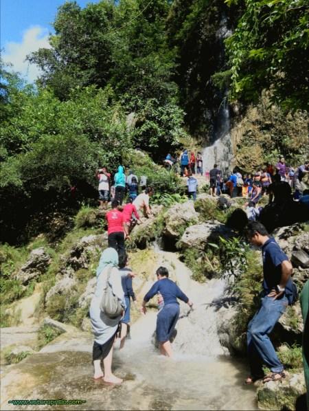 Air Terjun Sri Gethuk Gunungkidul10