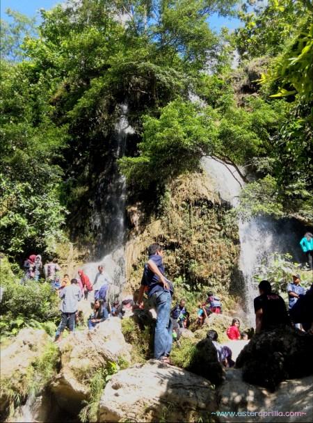 Air Terjun Sri Gethuk Gunungkidul6