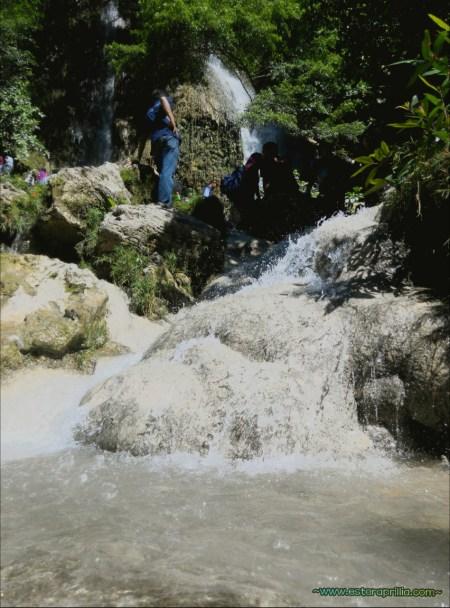 Air Terjun Sri Gethuk Gunungkidul7