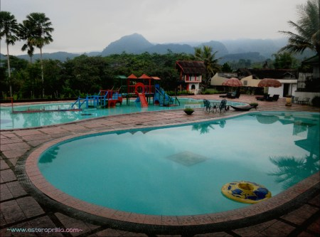 Green Valley Resort Baturaden2