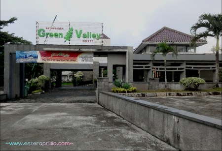 Green Valley Resort Baturaden8